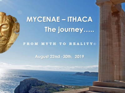 Mycenae - Ithaca Summer Program