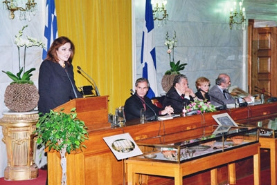 180 years of Hellenic –Russian diplomatic relations