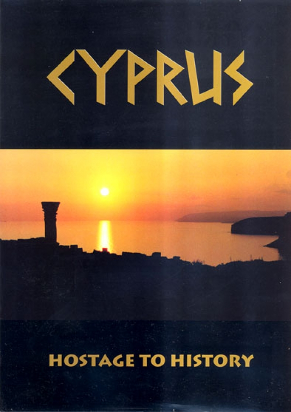 CYPRUS, Hostage to History